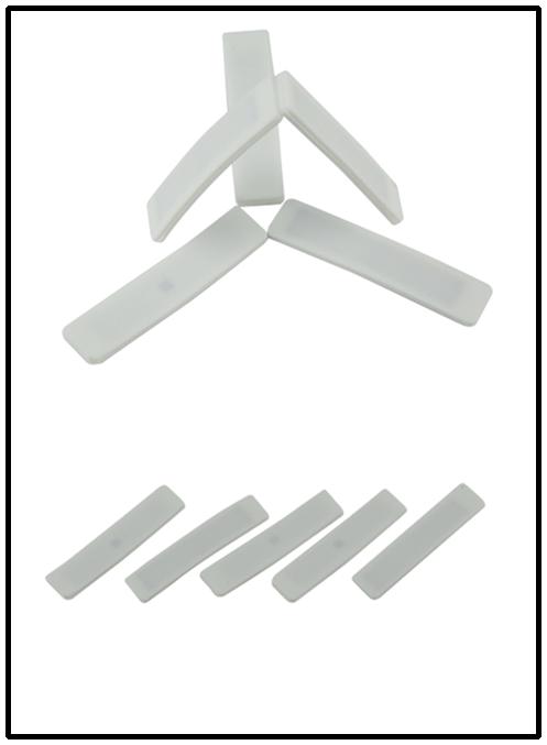 washable laundry tag