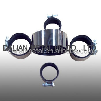 stainless steel camlock couplings/quick couplings