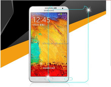 0.33m Tempered Glass Crystal Clear Screen Protector For Samsung Galaxy Note 3 N9005 N9000