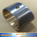 bimetal bearing white black metal color conrod bush R114082 for John Deere MF 240 steering king pin bushing