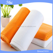 custom 100% egyptian cotton or microfiber fabric hotel foot bath towel