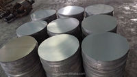 cost-effective 201 stainless steel round circle with manufacturer price