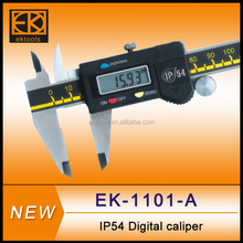 IP54 waterproof stainless steel electronic digital vernier caliper
