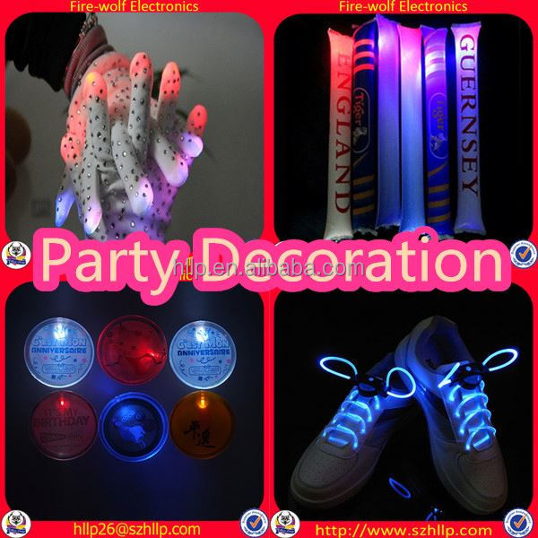 New Ideas Business All White Party Decorations Manufacturer