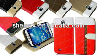 New FLIP PU Leather CASE Cover For SAMSUNG GALAXY S4 S IV i9500