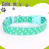 Best Quality Low Price Soft And Comfortable Glow Pet Collars