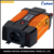 TUV approved High Efficiency 300W Intelligent car power inverter 12v 220v