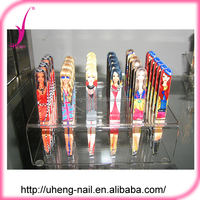 Many styles Stainless steel girl eyebrow tweezers