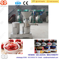 Industrial Red Bean Paste Jar Making Machine Jam Making Machine