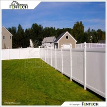 High Quality Wall Fence Decorative Villa Fence, Privacy Fence