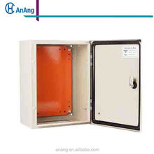 Instrument Enclosures IP55 Electrical Control Panel Box