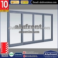 Safety Double Glazing Sliding Window/Aluminum Frame Window