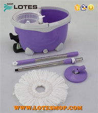 Top Quality Household Cleaning Tools Cleaning Mops Magic Spin Mop Microfiber Spining mop