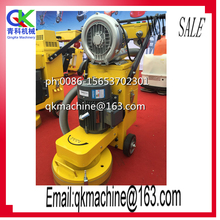 380V Planetary Grinding Machine 4 Heads Concrete Grinder Marble Floor Polishing Machine For Sale