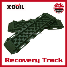 X-BULL 1st New Design 4WD Sand track Recovery Track Snow Track 4X4 PARTS sand ladder