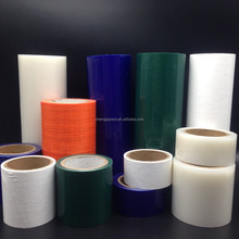 PE protective plastic film for carpet