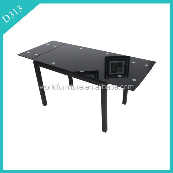 2015 modern high quality vintage dining tables