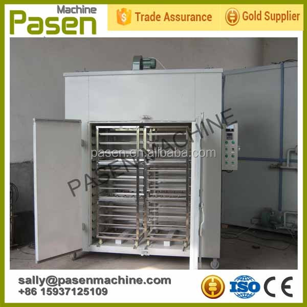 Electric Industrial Fruit Tray Dryer Price / Pharmaceutical Tray Dryer