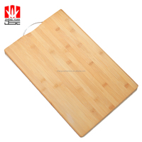 Bamboo cutting board tools natural bamboo pizza serving board for sandwich