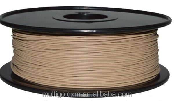 ABS/PLA/HIPS/NYLON/WOOD/FLEXIBLE 3D Printer filament