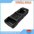 pos machine pc abs plastic injection mold manufacturering