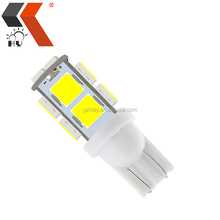 led bulbs wholesales lamp auto T10 2835 10SMD light led car