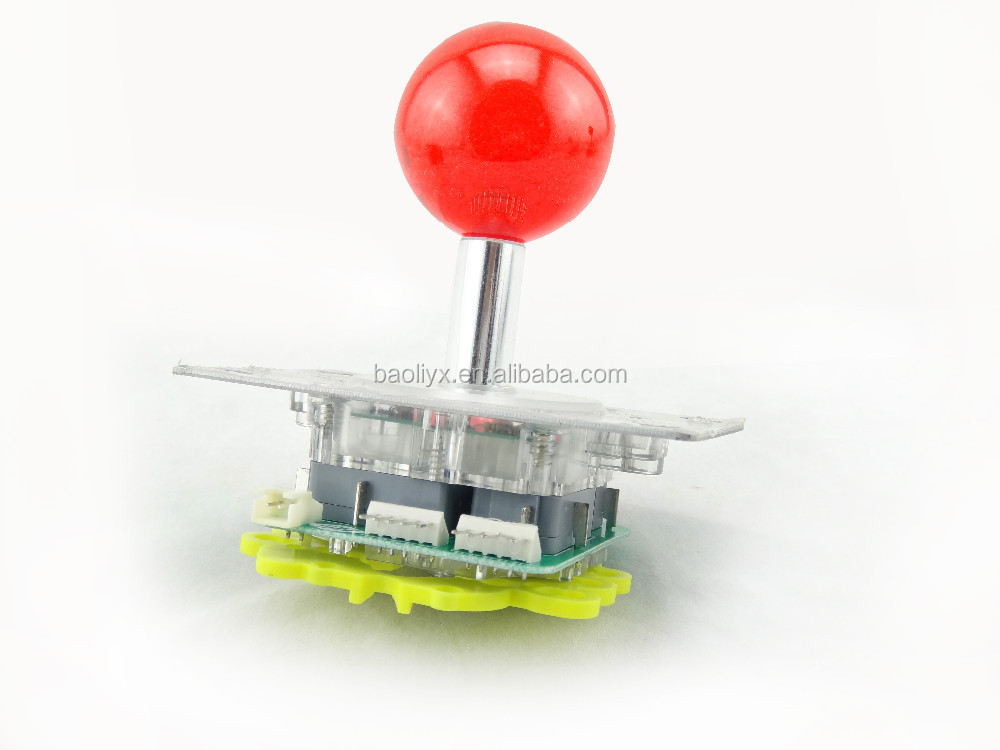 Longmei Current Supplier Fighting Game Machine Joystick Motor Controller