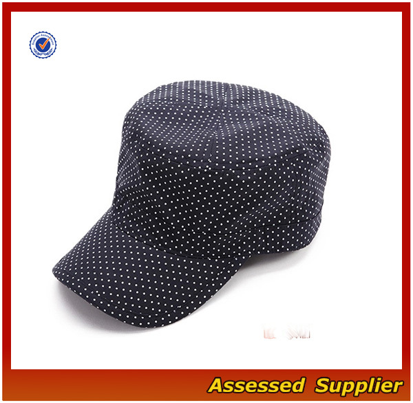 YXX20/ Fashion military hat/Cheap wholesale military caps