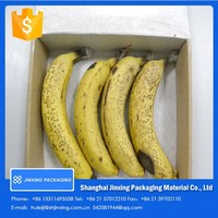 Mouldy resistance banana carton box/banana box/corrugated for fresh fruit/innovative patent for mouldy resistance banana box