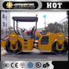 XCMG Rubber Tire Road Roller in Road Roller XD111E for Sale