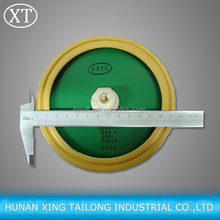 CCG81 Plate-Shaped High Power Ceramic Capacitor For Radio Broadcast Transmitters