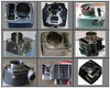 Motorcycle cylinder kit,Motorcycle cylinder block,parts for Zenella Motorcycles and scooters