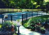 cheap pool fence/ pool fence