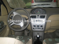 NEW Electric PickUp with 80km/h Max Speed Automatic Gearshift