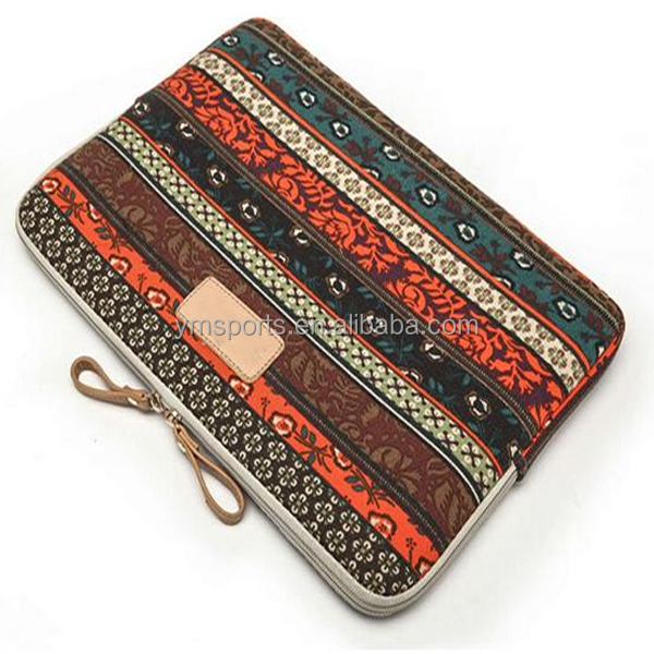 Universal protective tablet pc laptop neoprene sleeve carrying case bag