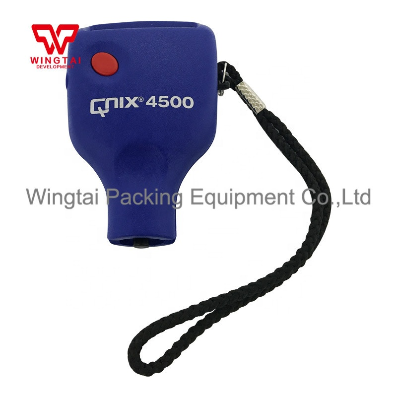 Germany QNix 4500 Coating Thickness Gauge For all paint and automobile applications