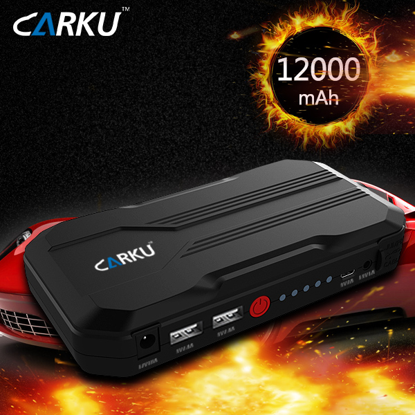 Hot Selling mini car jump starter car battery charger emergency car jumper starter