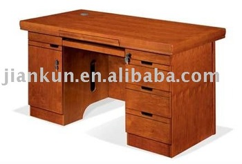 High Quality Office Furniture Wooden Veneer Boss Table Buy Cost Effectivehome Furniture