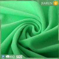 Manufacturer directly supply 100% polyester Customized colorful Loop fabric