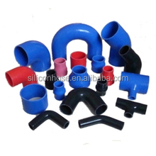 ISO Certificated Silicone Hose Manufacturer, SAE J20 Hose, FDA Tubing