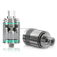 Original WISMEC Theorem RTA Atomizer Kit Designed By Jaybo Wismec Theorem atomizer