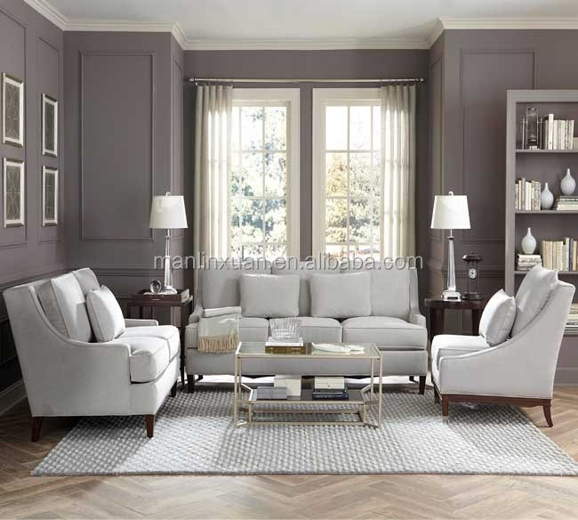 Elegant Modern Fabric Living Room Furniture Sofa Xy3419 Buy Elegant Modern