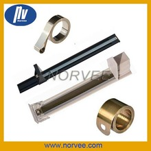 Constant force Spiral Power Spring used for vending machine