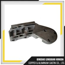 China supplier a390 a356 die casting part motorcycle spare part