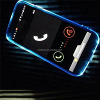 back cover Android phone for samsung S6 Lumee case
