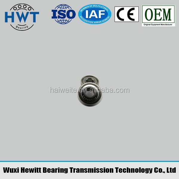 R-830X fan motor bearing,3*8*4mm ceiling fan bearing,ball bearing for ceiling fan