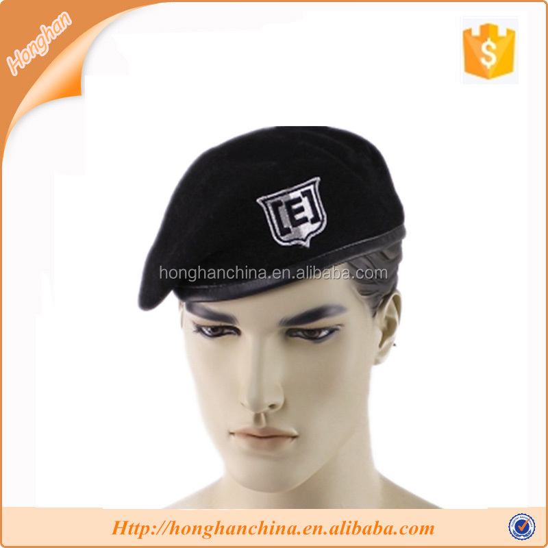 Different style made in china hot sell military beret