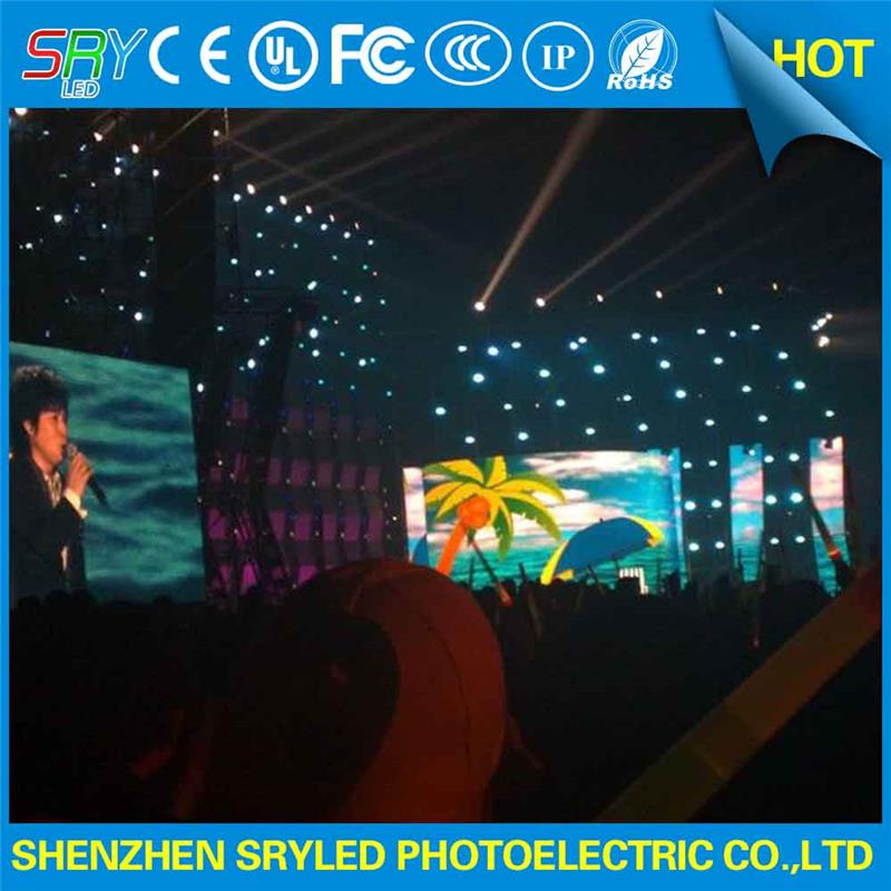 low power consumption led display for advertising led flat panel displays for advertising use