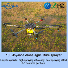 The cheapest uav agricultural crop dusting drones for pesticide spray