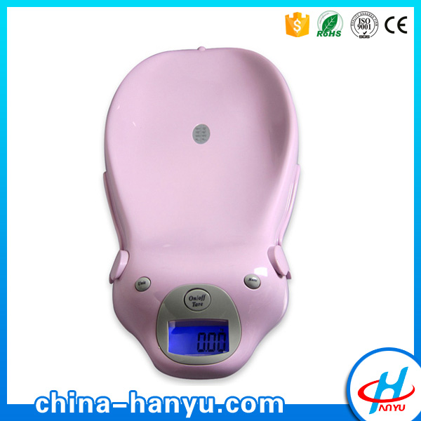 HY-CB551 Hospital Medical infant Digital Display electronic baby weighing scale